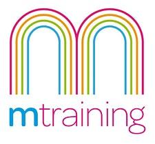 Digital Marketing Courses in Manchester - M Training Logo