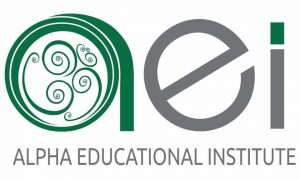 Digital Marketing Courses in New Zealand - AEI Logo