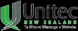 Digital Marketing Courses in New Zealand - Unitec Institute of Technology Logo