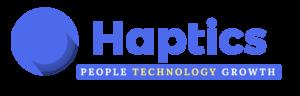 Digital Marketing Courses in Nigeria - Haptics Logo