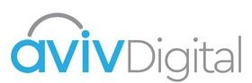 Digital Marketing Courses in Trivandrum - AVIV Digital Logo