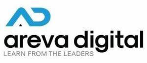 Digital Marketing Courses in Trivandrum - Areva Digital Logo