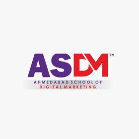 Digital Marketing Courses in Vadodara - Ahmedabad School of Digital Marketing Logo