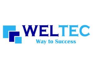 Digital Marketing Courses in Vadodara - WELTEC Logo
