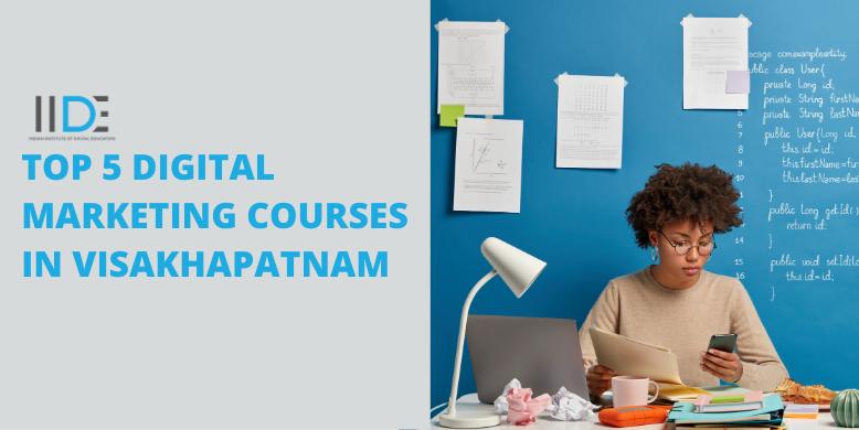 Digital Marketing Courses in Visakhapatnam - Banner