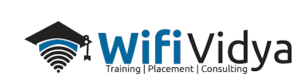 Digital Marketing Courses in Visakhapatnam - Wifi Vidya Logo