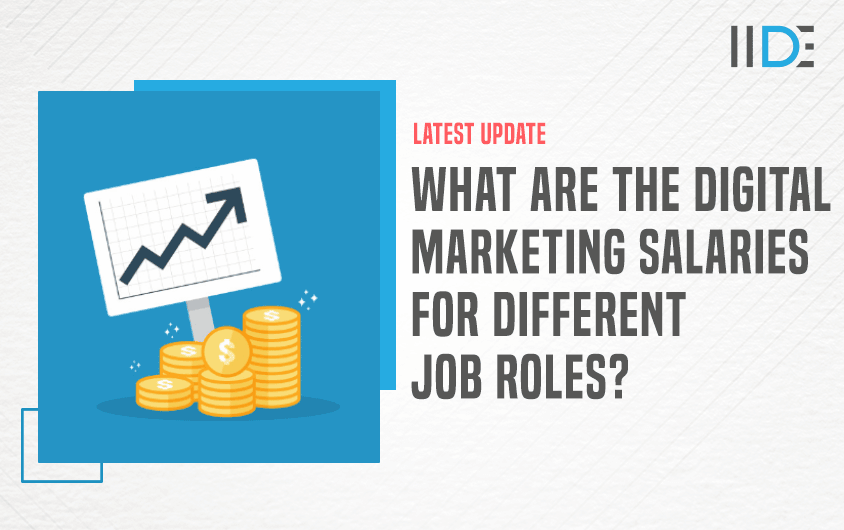 Digital Marketing Salary in India Featured Image