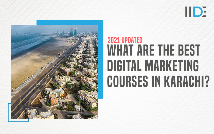 Digital marketing courses in Karachi