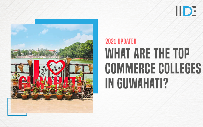 Commerce colleges in Guwahati