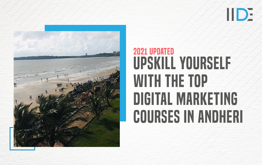 Digital marketing courses in andheri
