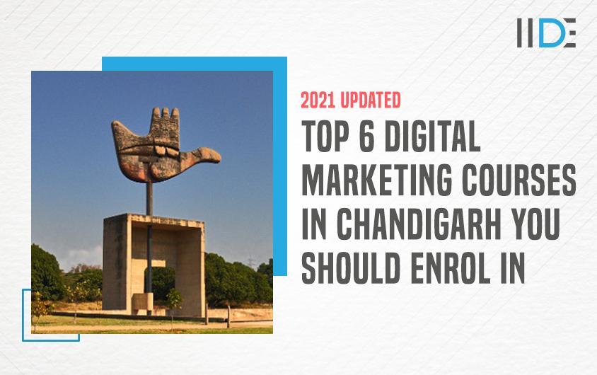 Digital Marketing Courses in Chandigarh - Banner