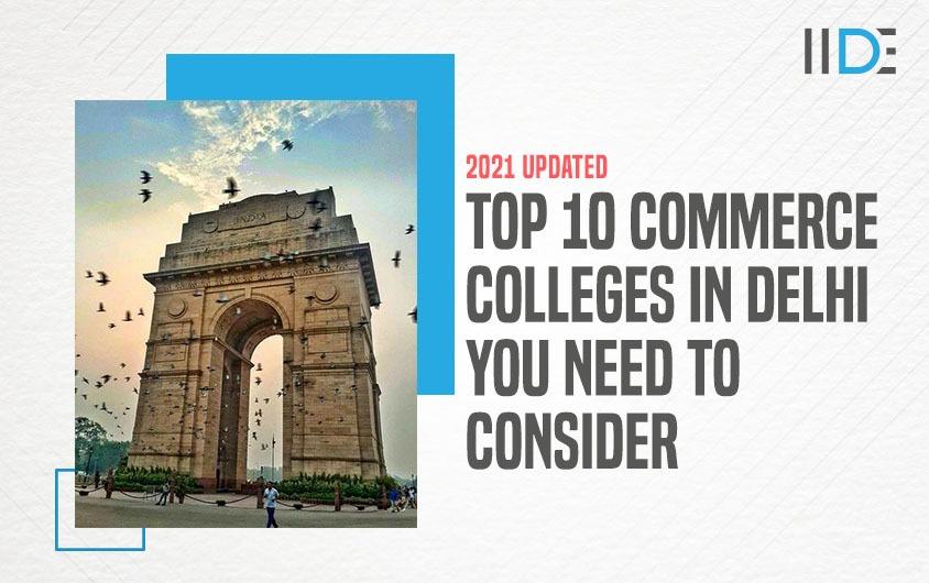 commerce colleges in delhi