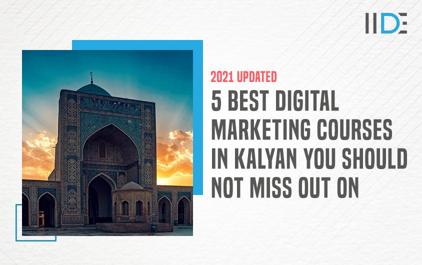 digital marketing courses in kalyan