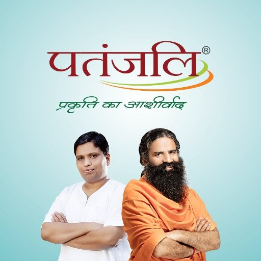 marketing strategy of patanjali