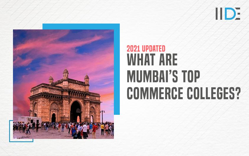 Commerce colleges in mumbai