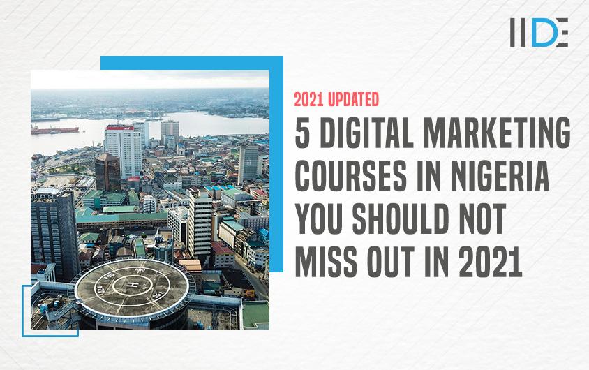 Digital Marketing Courses in Nigeria - Banner