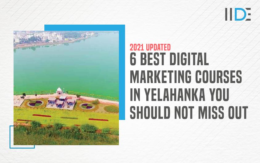 Digital marketing courses in Yelahanka