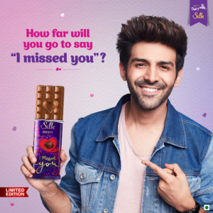 Cadbury's Marketing Case Study - Cadbury's Marketing and Advertising Campaigns - A Lovely Campaign - How Far Will You Go For Love