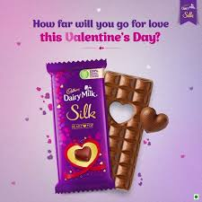 Cadbury's Marketing Case Study - Cadbury's Marketing and Advertising Campaigns - A Lovely Campaign - How Far Will You Go For Love - Valentines Day