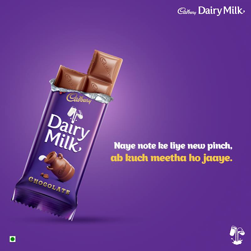 Cadbury's Marketing Case Study - Cadbury's Marketing and Advertising Campaigns - Kuch Meetha Ho Jaaye
