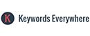 Copywriting Course Online - Tool - Keywords-Everywhere