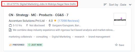 Digital Marketing Courses in Malviya Nagar