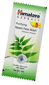 Himalaya Face Wash Marketing Strategy and Case Study - Himalaya Face Wash Marketing Strategy - Market Segmentation of Himalaya
