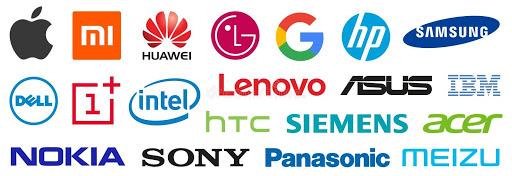 Lenovo Digital Marketing Strategy Case Study - Lenovo Competitors