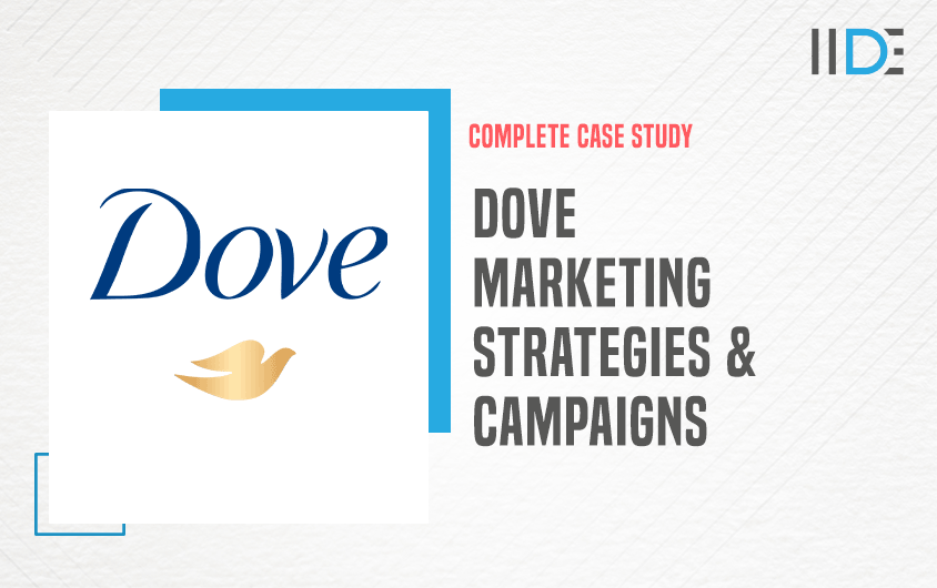 Marketing Strategies of Dove - Featured Image