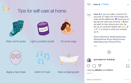 Marketing Strategies of Dove - How Dove Has Evolved - Real Use - Tips