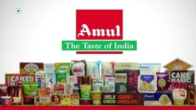 Marketing Strategy of Amul Case Study - Amul - The Taste of India
