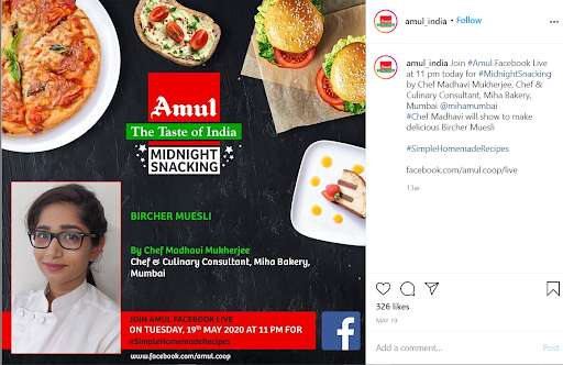 Marketing Strategy of Amul Case Study - Amul's Digital Marketing Strategy - Amul's Digital Marketing Strategies During Covid-19 - Simple Homemade Recipes