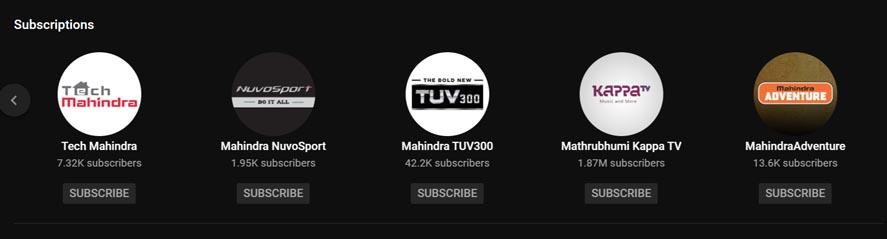Marketing Strategy of Ashok Leyland - A Case Study - Competitors - Mahindra & Mahindra - Youtube