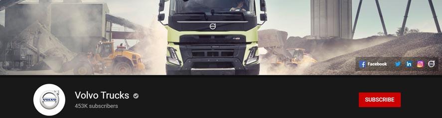 Marketing Strategy of Ashok Leyland - A Case Study - Competitors - Volvo Trucks - Youtube