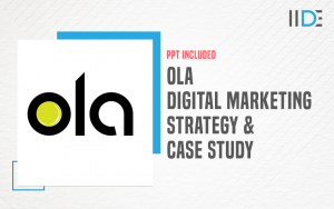 Ola Digital Marketing Strategy + PPT - Featured Image