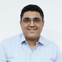 Social Media Marketing Course Online - Live Online Sessions Trainer - Aditya Shastri