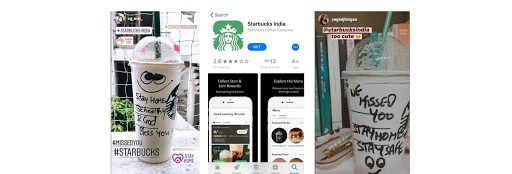 Starbucks Marketing Strategy Case Study - Marketing During Covid-19 - Expansion