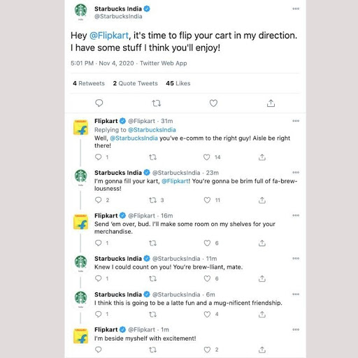 Starbucks Marketing Strategy Case Study - Starbucks Digital Marketing Presence