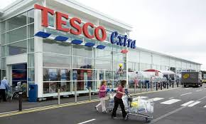 Tesco SWOT Analysis and Case Study - Tesco's Marketing Mix - Tesco's Place and Distribution Strategy
