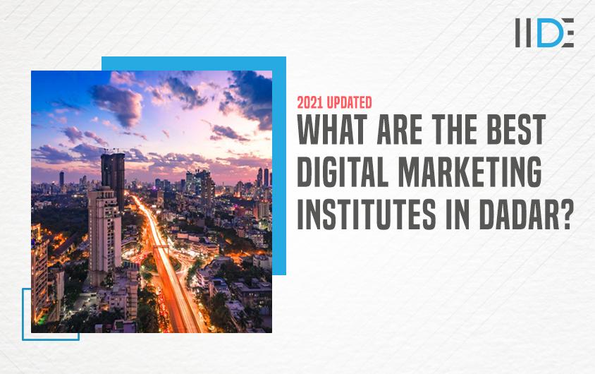 digital marketing courses in Dadar