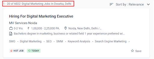 digital marketing courses in Dwarka