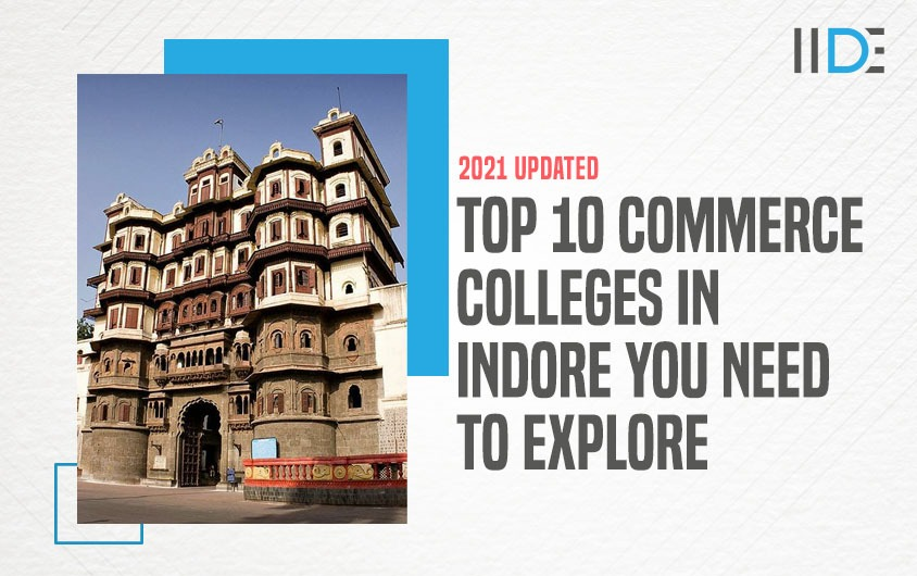 Commerce colleges in Indore