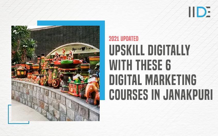 digital marketing courses in janakpuri