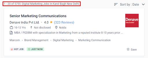 digital marketing courses in Karol Bagh