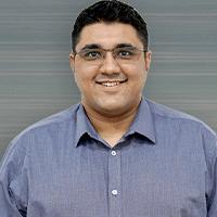 Author - Aditya Shastri