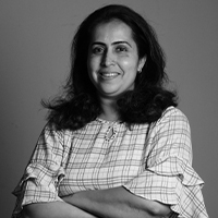 Author - Mamta Shroff