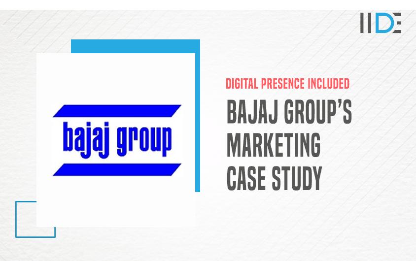 Bajaj Case Study and Marketing Strategy | IIDE