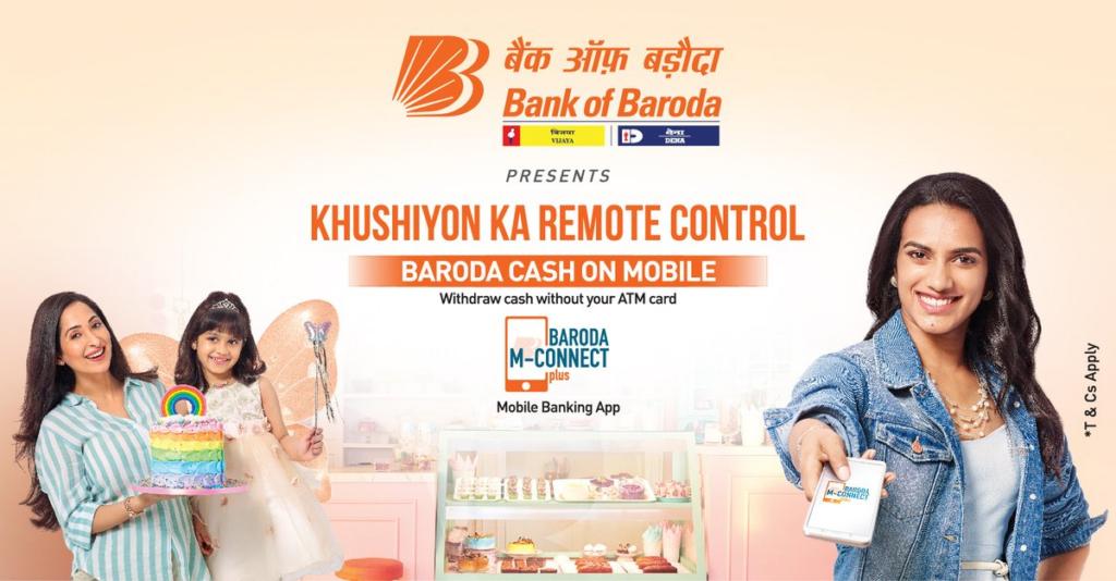 Bank of Baroda Marketing Case Study- Marketing & Advertising Campaigns | IIDE