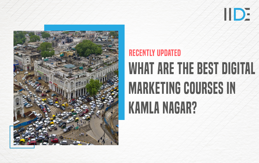 digital marketing courses in Kamla Nagar