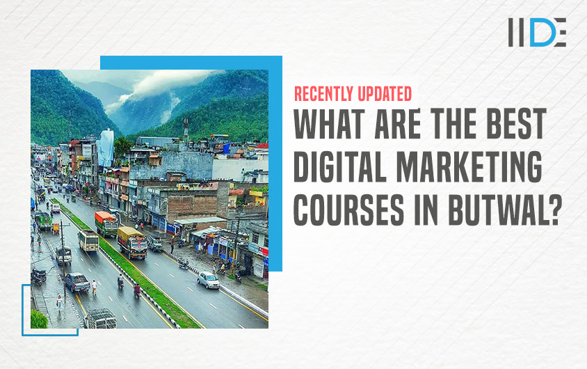 digital marketing courses in butwal